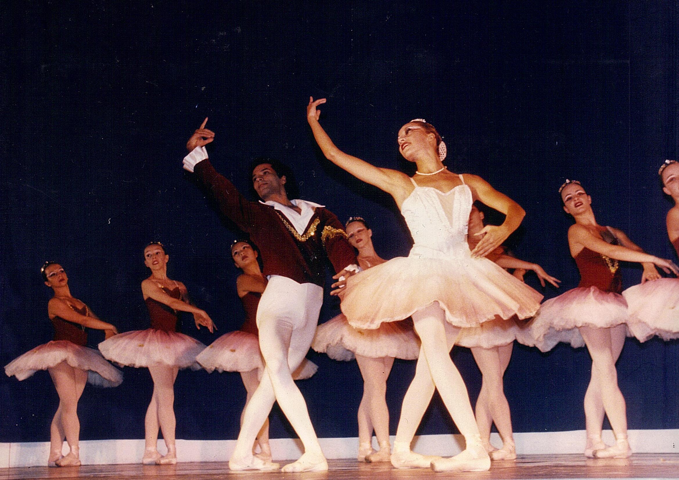 Paquita - 1997