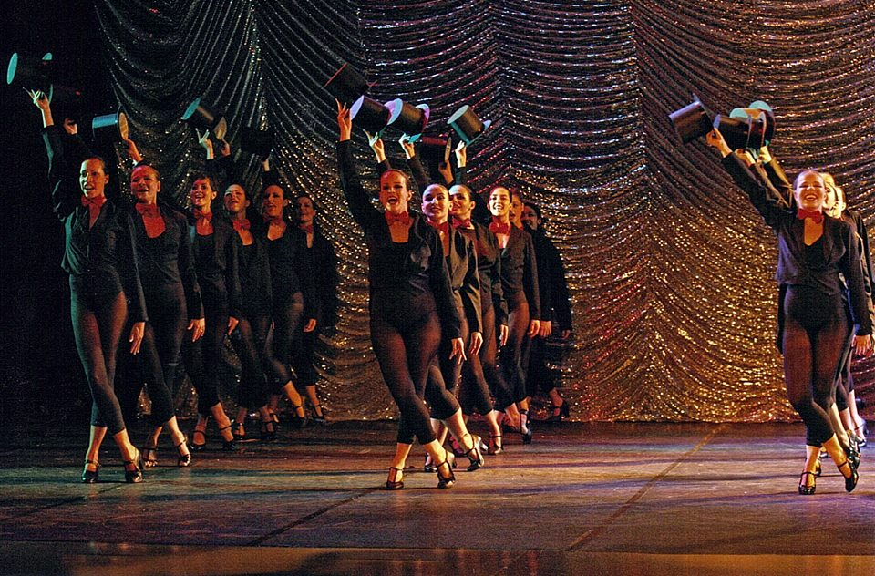 Chorus Line - 2009