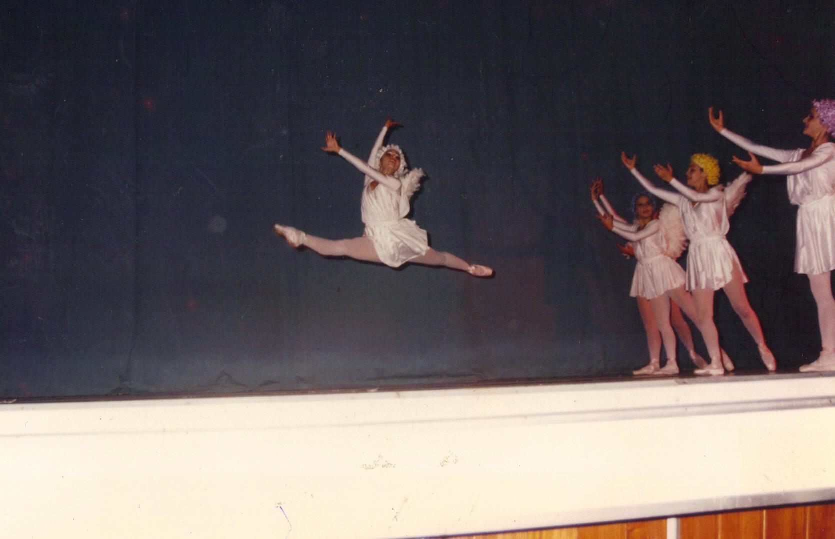 Anjos - 1993