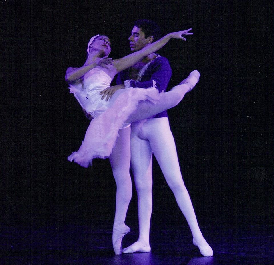 Cisne Branco - 2006