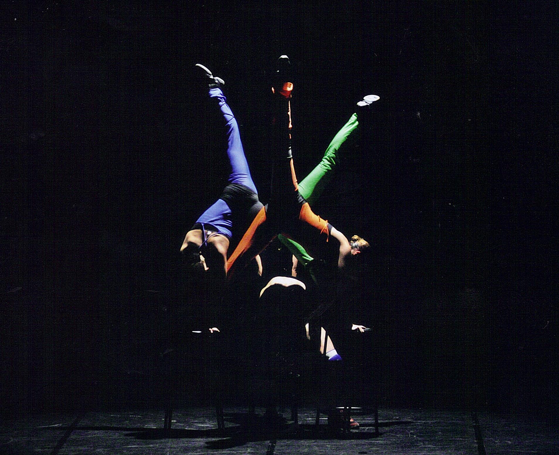 Balance - 2006