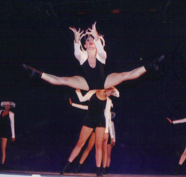 Piazzolla em Movimento - 1999