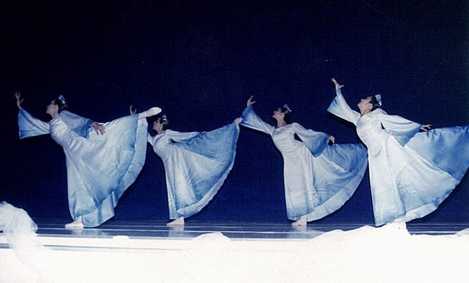Ave Maria - 1999