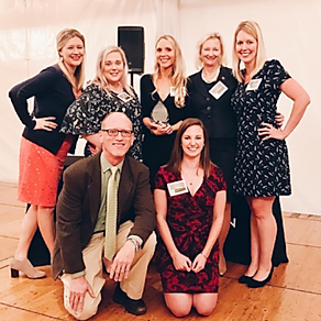 Communication Alumna Wins A&S Outstanding Young Alumni Award