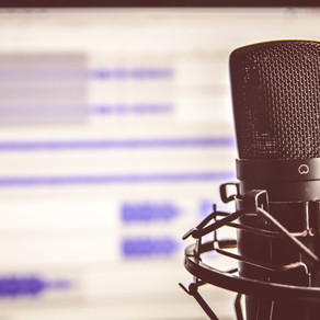 Ten tips to create a podcast to help your company gain credibility