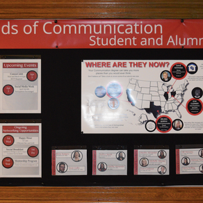 Building Student and Alumni Relationships through Collaboration