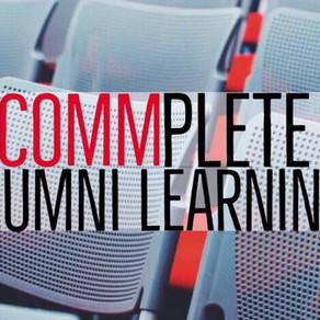 COMMplete Alumni Learning Panel – Fostering Exchange & Insight