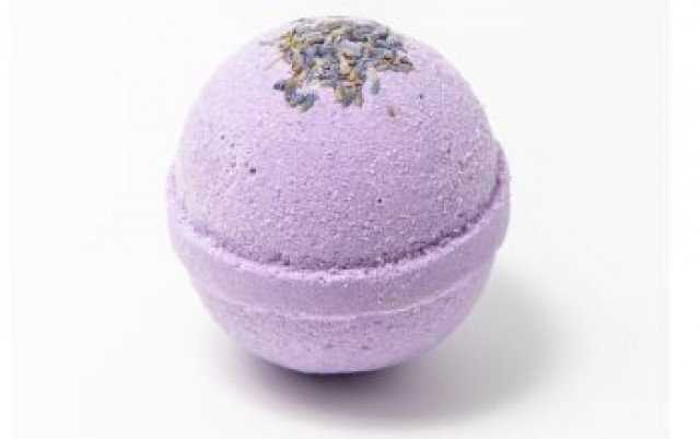 Soothe Boutique Style Handmade Bath Bomb