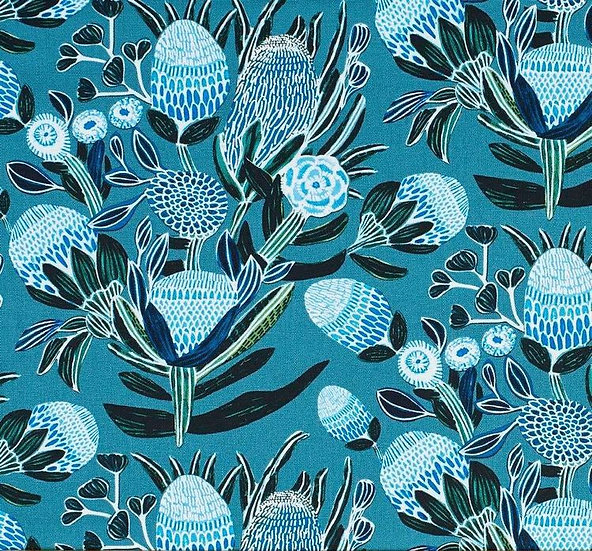 Picnic Rug - Banksia