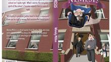 Nemesis Cover Art Complete!