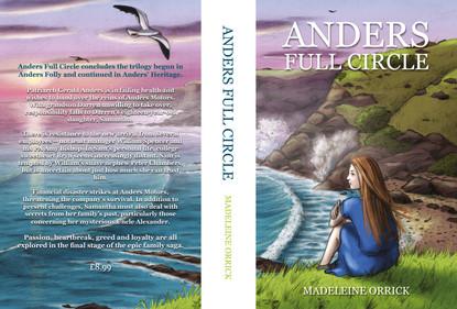Anders Full Circle