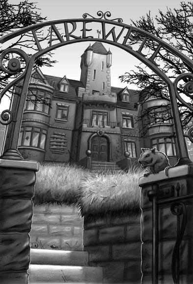 Farewell Manor