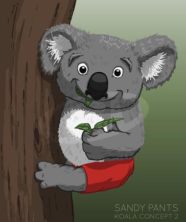 Koala Concept
