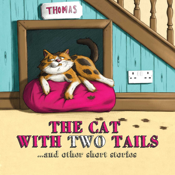 The Cat with Two Tails