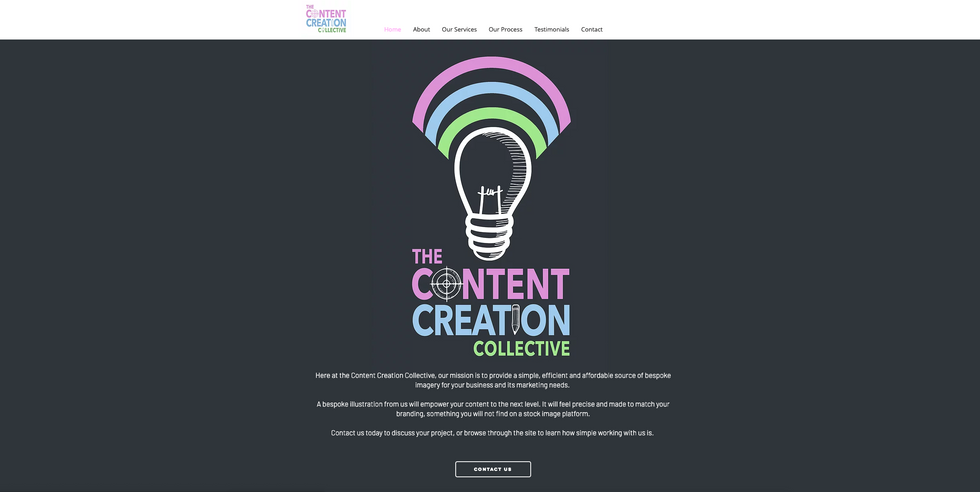 The Content Creation Collective