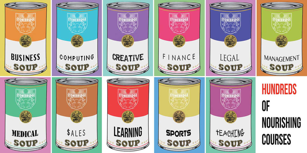Learning Soup