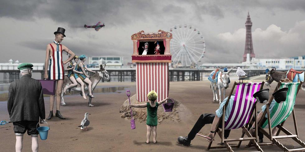 Blackpool Dream