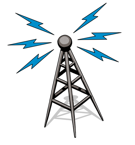 Radio Tower
