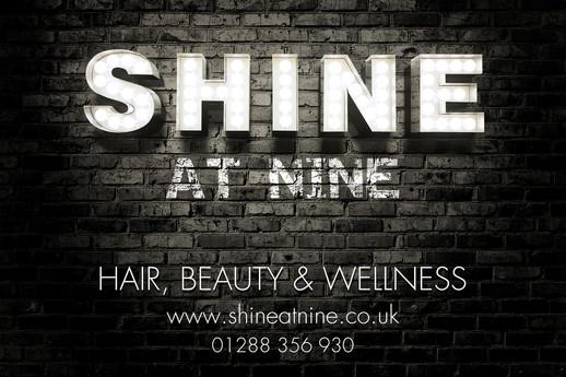 Shine at Nine