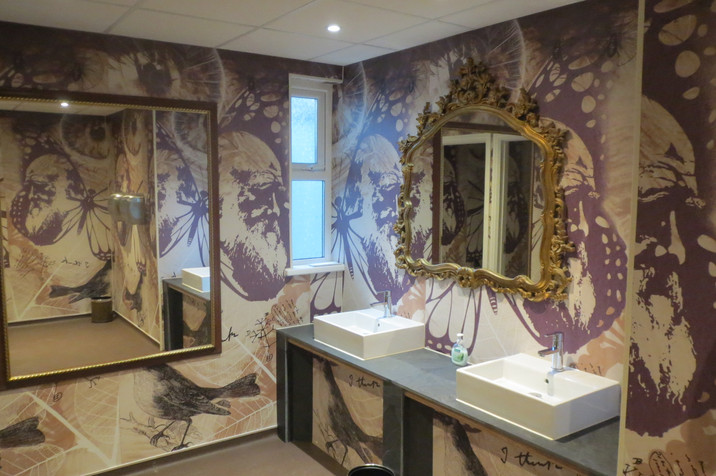 Darwin Bathroom