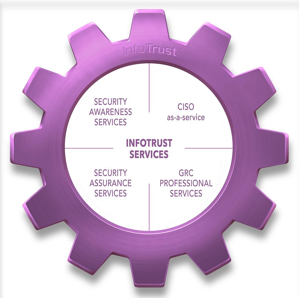InfoTrust Services Graphic - InfoTrust