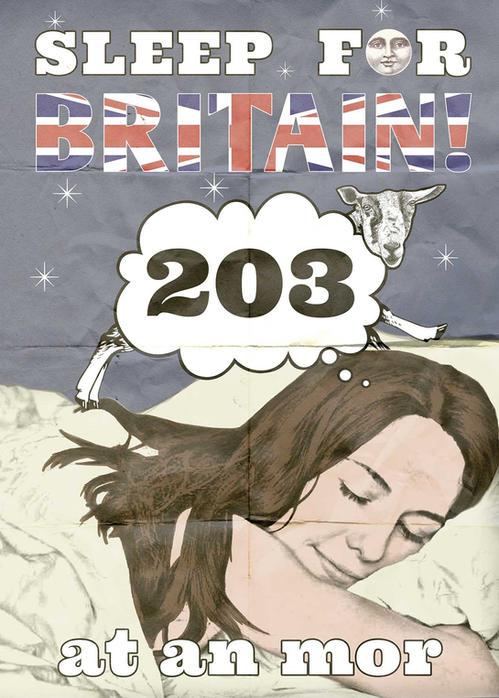 Sleep for Britain