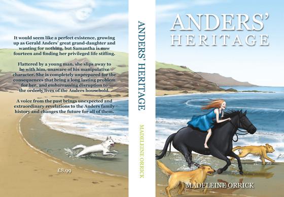 Anders' Heritage