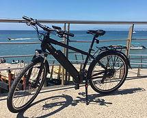 bicicleta eléctrica bici de montaña méxico