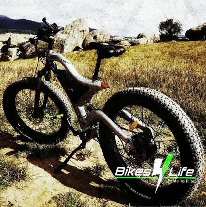 Bikes4Life Todo Terreno