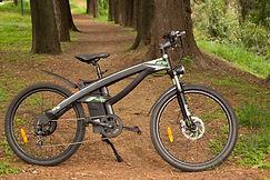 bicicleta eléctrica, bici sport, ebike, méxico