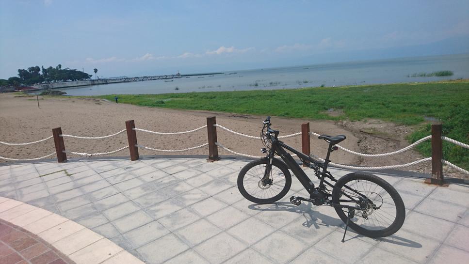 Bikes4Life En Chapala