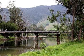 licola bridge