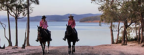 lake glenmaggie heyfield horseriding things to do