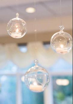 Glass Bulbs