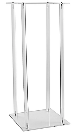 Acrylic Rod Stands