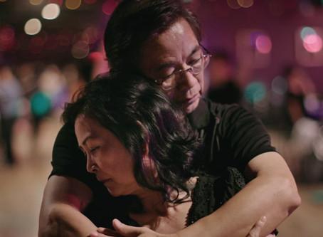 FILM REVIEW: WALK, RUN, CHA-CHA