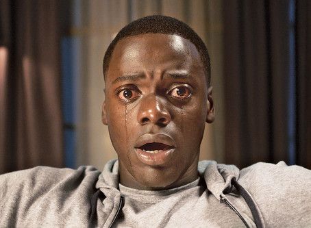 GET OUT: FILM REVIEW