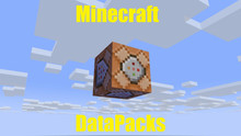 Minecraft Datapacks
