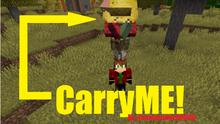 CarryME! DataPack