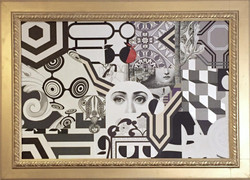 Art for Interior