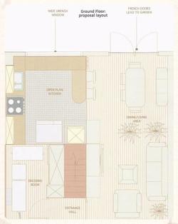 Floor Plan Sample