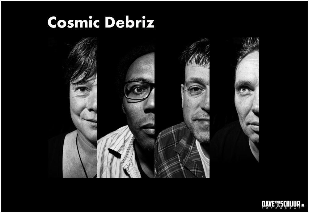 Cosmic Debriz
