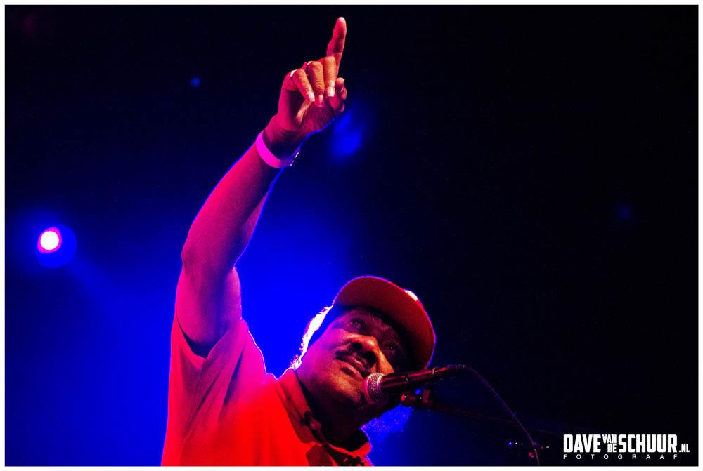 Bo Bo Davis