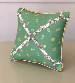 Harness Pillow