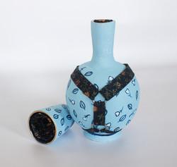 Bondage Vase (sold)