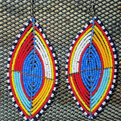 Maasai 11-Master- Bwana