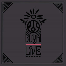 Bomba Con Buya Live