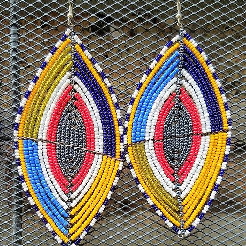 Maasai 14- Power- Nguvu