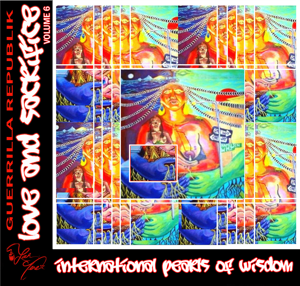 International Pearls Of Wisdom