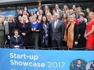 Enterprise Ireland - HPSU Showcase